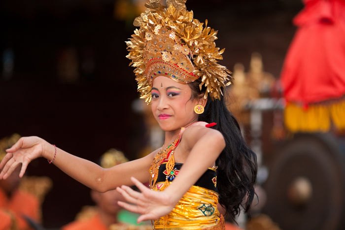 Indonesia Culture FAQ