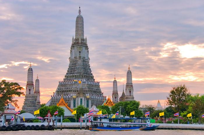 Image result for wat pho bangkok