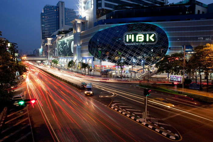 What you need to know before going shopping in Bangkok